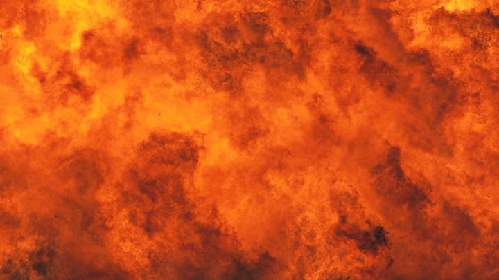 Армия ДНР сровняла с землёй огневые точки ВСУ. Горловка выдохнула