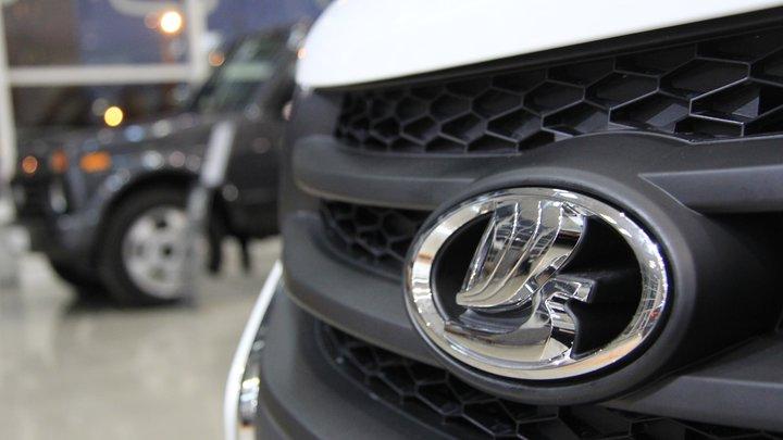 АвтоВАЗ продемонстрировал раллийную версию LADA Vesta