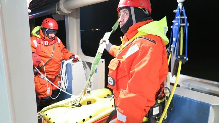 Лодка с российскими туристами перевернулась в Норвегии