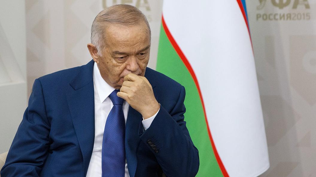 Узбекистану пора определяться