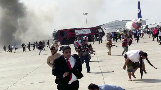 В Новый год с большой войной? К чему приведут теракты в Йемене