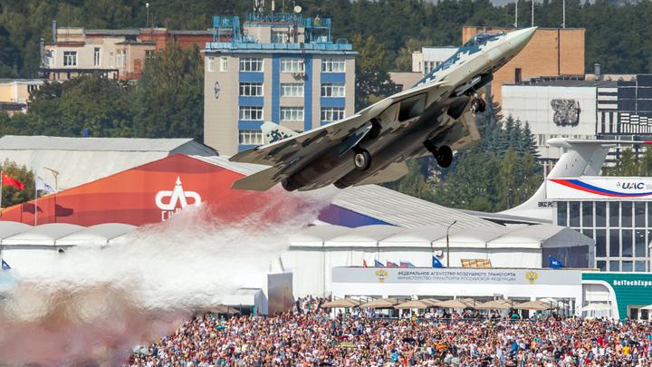 Авиационному заводу им. Чкалова в Новосибирске исполнилось 90 лет