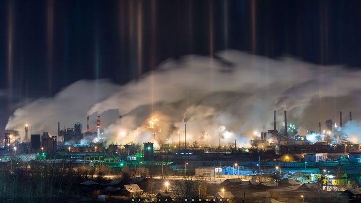 Чиновники отреагировали на ядовитые выбросы в Нижнем Тагиле