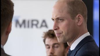 Принц Уильям отказался от поездки на ЧМ-2018 в Россию из-за страха перед отравлением - Daily Mail