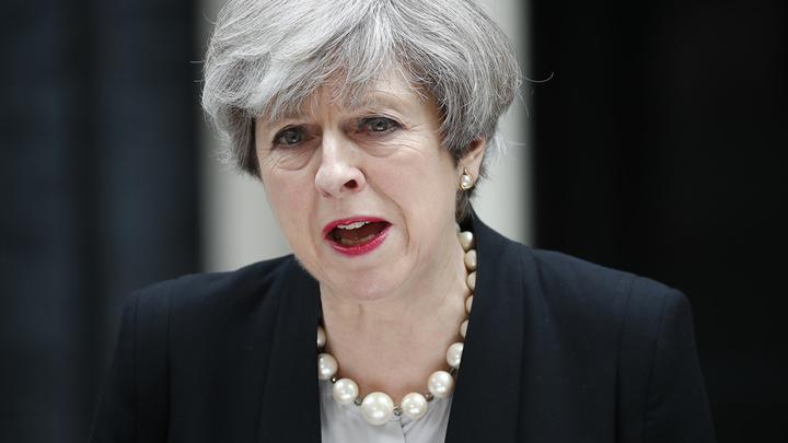 Британия боится сообщников смертника из Манчестера