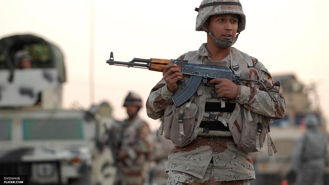 ООН предупредила о гуманитарной катастрофе в западном Мосуле