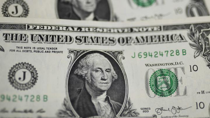 Финансовый аналитик: Хотите купить доллары? Подождите итогов выборов в США!