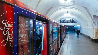 Москва обогнала столицы США, Британии и Франции по скорости развития метро