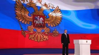 Дальше красной линии не пустит: Песков рассказал, какой будет внешняя политика Путина