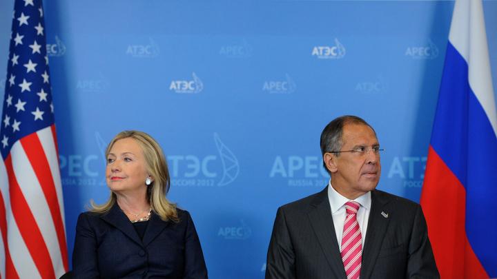 США так и не смогли смириться с силой России? Как перезагрузка превратилась в перегрузку