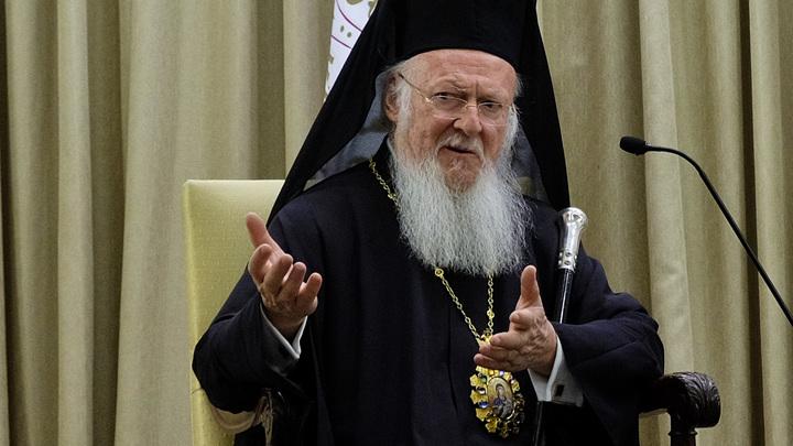 Патриарха Варфоломея пригласили в Карабах: Эксперт напомнил Пашазаде, что сделал Фанар