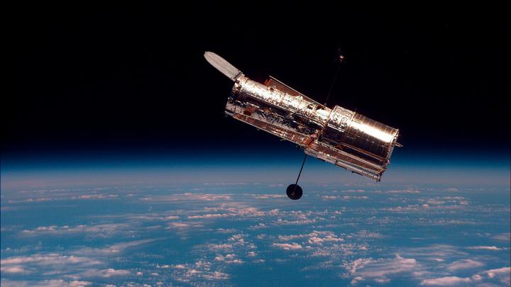 США превращают космическое пространство в поле военного противостояния - МИД