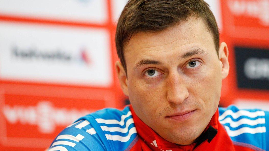 Александр Легков не принял окончательного решения об уходе из спорта