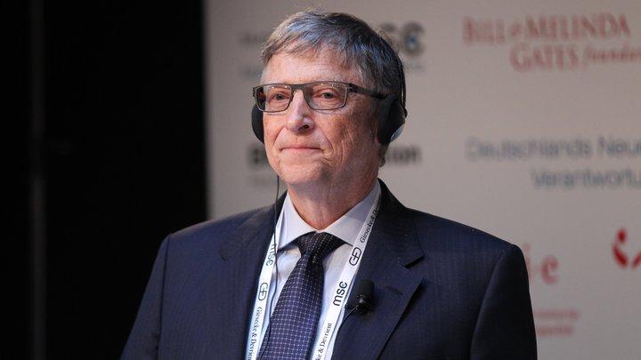 Большая часть тестов в США - это полная чушь: Билл Гейтс раскритиковал американских врачей