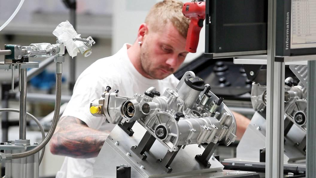 Менеджеров Volkswagen объявили в международный розыск