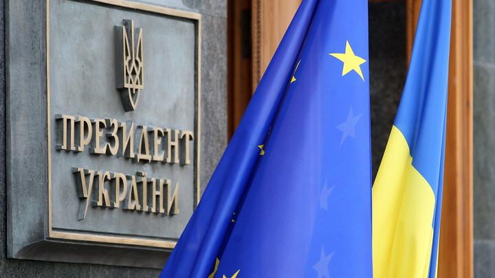 Совет ЕС без обсужденийодобрил торговые преференции для Украины