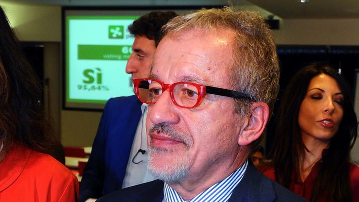 Экс-глава МВД Италии отправится в тюрьму из-за махинаций на «Экспо»