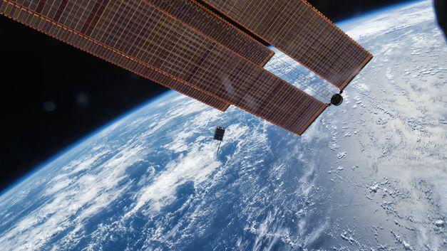 На Кубе появится русская станция системы ГЛОНАСС