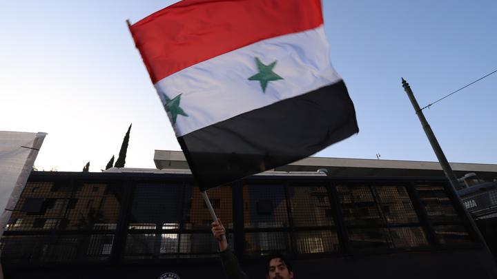 Восточная Гута освобождена: В Сирии разбит последний оплот террористов