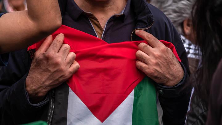 «Не оправдали надежд»: Госдеп США объяснил закрытие офиса Организации освобождения Палестины