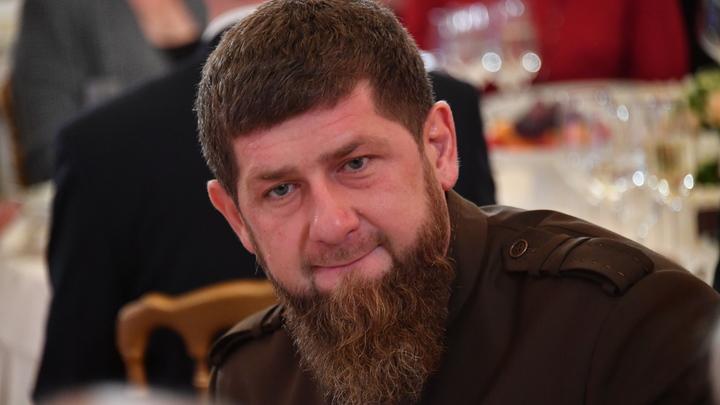 В очередной раз женили: Кадыров о своём назначении полпредом в СКФО и вице-премьером России