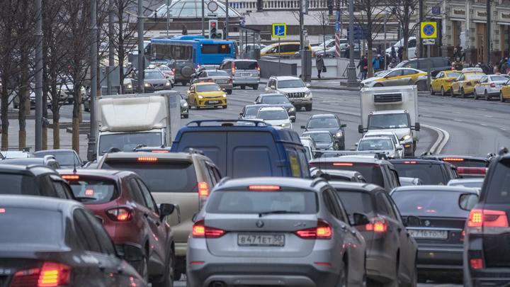 На дорогах России разъезжают тысячи авто мертвецов. В ГИБДД объявили розыск
