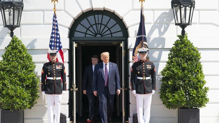 У нас есть и другие инструменты: США обещали принять жёсткие меры после провала резолюции по Ирану