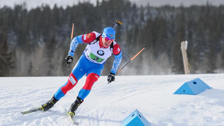 Подрезал на финише: Большунов ударил палкой финского лыжника после наглой провокации