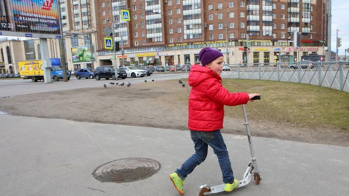 Удрал под покровом ночи: В Москве ищут школьника из коронавирусной больницы