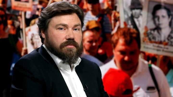 Вплоть до уголовной ответственности: Малофеев обратился в прокуратуру после скандала в Третьяковке