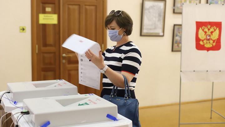 На Кубани завершилось голосование на выборах депутатов в Госдуму