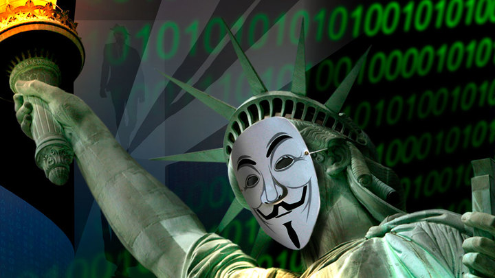 Русские хакеры оказались ни при чем