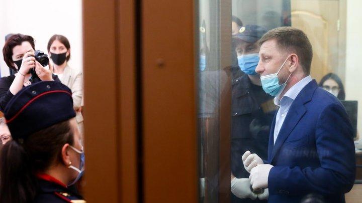 В Кремле ответили на провокацию Жириновского по делу Фургала