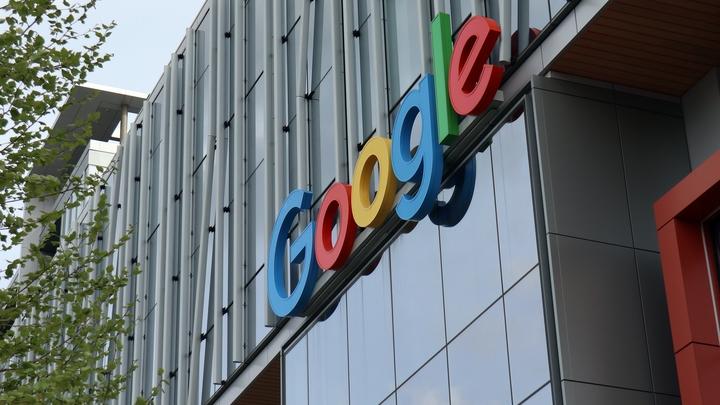 Для разбирательств с Google по суду привлекли Генпрокуратуру