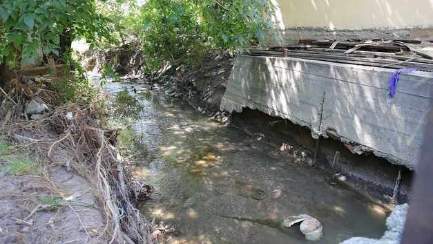 Подводные камни: Проект создания системы ливневой канализации в Ростове упёрся в деньги