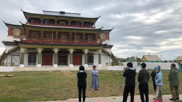 Туристы изЗабайкалья готовятся к обменному туру в Республику Бурятия