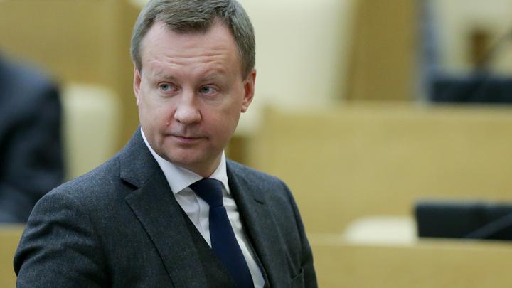 Киллер ранен при нападении на бывшего депутата Вороненкова