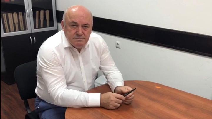 Брата экс-главы Дагестана требуют арестовать по делу о взятках