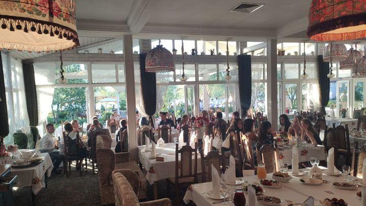 Спасибо, Валера!: После шумной вечерники ФК Ростов в городе провели рейды по ресторанам