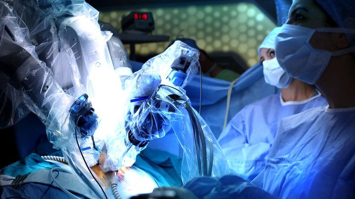 Роботы против врачей: кому стоит опасаться за будущее