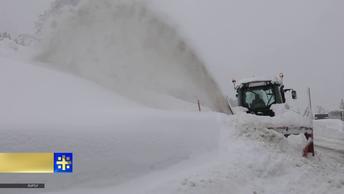 Снежный апокалипсис в Европе: обильные снегопады вызвали чрезвычайную ситуацию