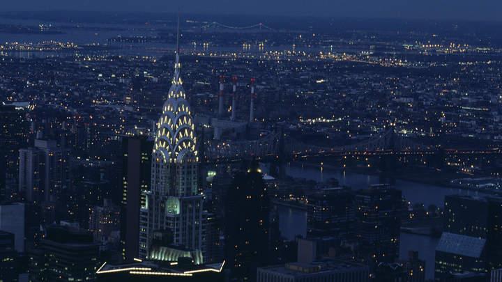 Символ Нью-Йорка Chrysler Building выставят на продажу за бесценок - WSJ