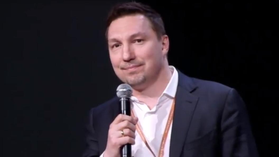 Мариничев рассказал о роли цифровой экономики в развитии государства