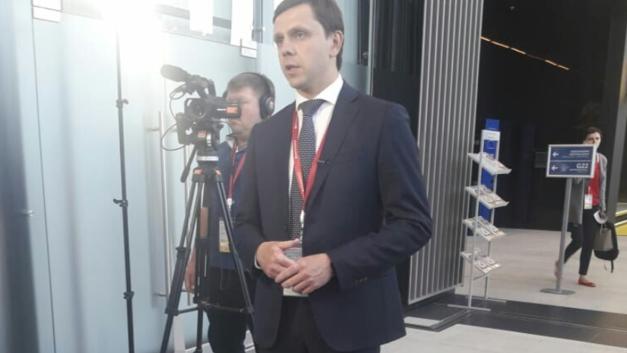 Андрей Клычков: Регионы стоят в авангарде ответа на санкции, но нужна поддержка