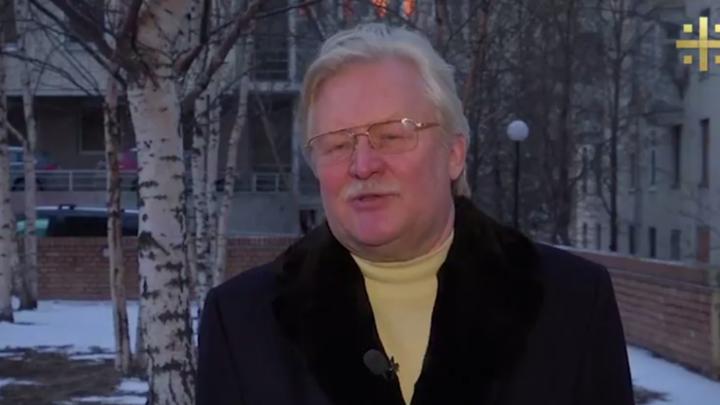 Режиссер Юрий Кара: Взгляд Сокурова из Германии, где он живет, нам не подходит