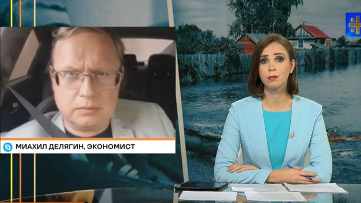 Пусть поработает в Тулуне: Делягин предложил простой метод, как сбить спесь с иркутской чиновницы