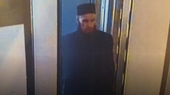 Предполагаемый террорист из метро Санкт-Петербурга сам явился в полицию