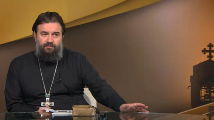 На Западе христиан обрекают на смерть: Швеции в зачётку минус - отец Андрей Ткачёв