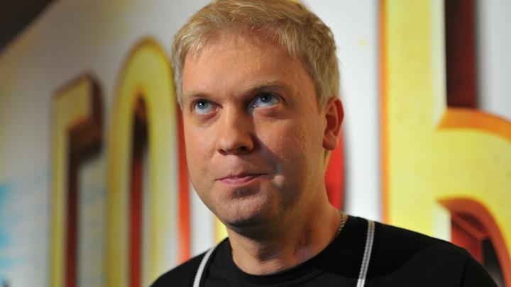 Светлакова госпитализировали с коронавирусом в Москве. У актёра обнаружили поражение лёгких