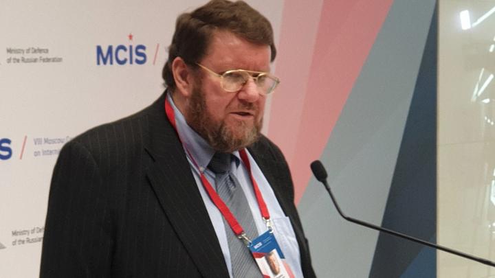 Распустить армию, утопить флот, повеситься…: Сатановский о требованиях ООН к России по Крыму